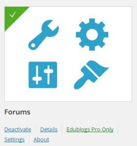 forumsplugin